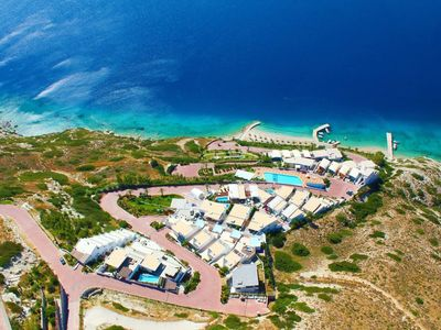 Photo for Casa Panorama Luxury suite with Amazing Sea View