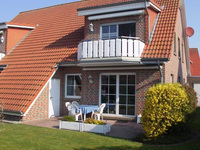 Photo for 1BR Apartment Vacation Rental in Wittmund-Altfunnixsiel