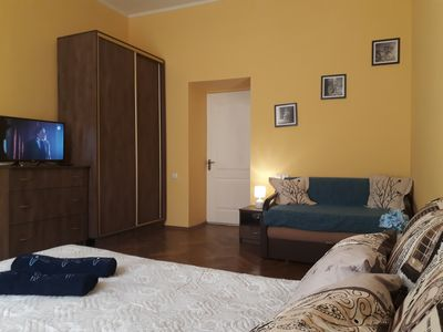 Photo for Apartments in the center of Lviv