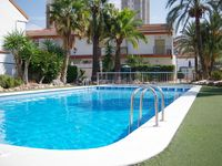 Nice apartment in Benidorm