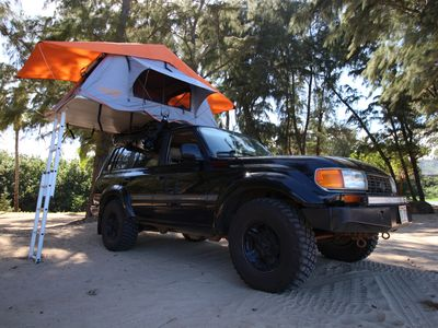 Photo for Exploring Kauai in a Land Cruiser