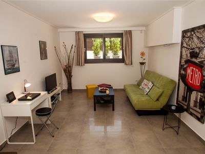 Photo for NN's Elegant & Cozy House, near the Beach & Athens Airport