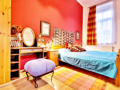 Photo for Vibrant 3 Bedroom Apartment In The Pulsing Heart Of Budapest