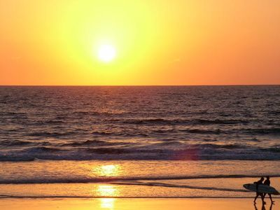 DEL MAR Private Guesthouse steps to Sandy Beach! JANUARY $100!
