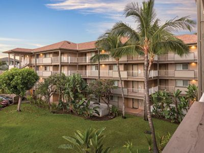 Photo for WorldMark Kihei Maui Hawaii for rent Oct 12-19