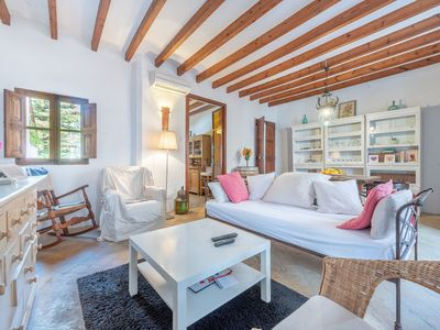 Photo for Family-friendly house in the heart of Sóller ideal for all season –  Villa Ca'n Got - Mar 43