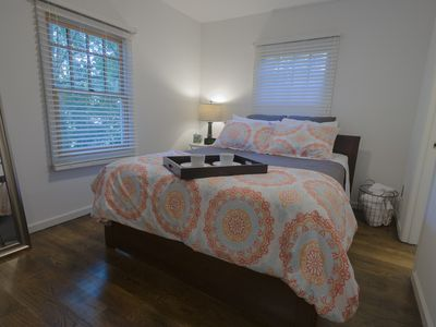 Photo for Private Carriage House -Druid Hills, Emory Univ., Decatur, and C.D.C.