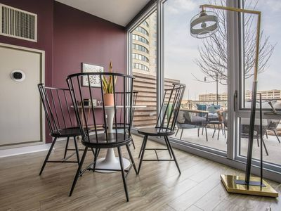 Photo for Massive 3 Floor Townhouse in South Loop by Domio