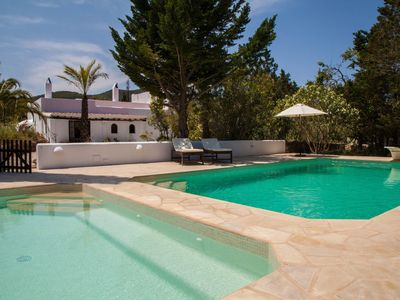 Photo for 3BR Villa Vacation Rental in Sant Joan de Labritja, PM
