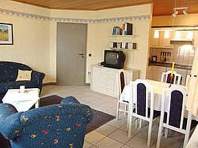 Photo for Ground floor apartment - House Storchennest GbR