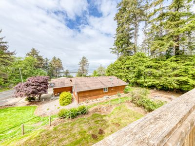 Photo for 3BR House Vacation Rental in Cape Meares, Oregon