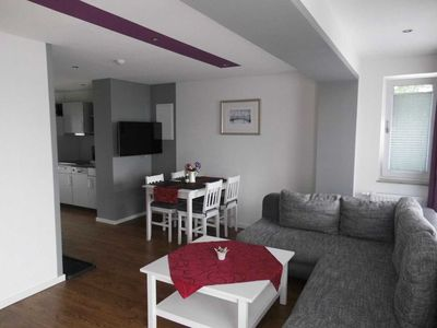 Photo for Holiday Apartment Buskam - holiday apartments Middelhagen