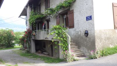 Photo for Village house for 4 people, ideal location to visit the Savoie.