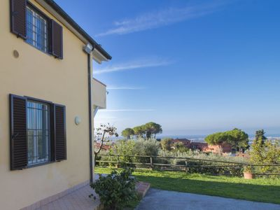 Photo for Vacation home La Costa in Massarosa - 6 persons, 3 bedrooms