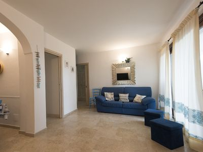 Photo for 5BR Apartment Vacation Rental in Cala Gonone