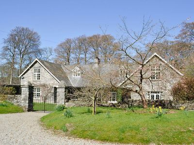 Photo for 9 bedroom accommodation in Bala