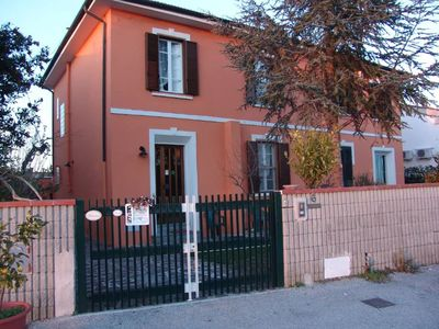 Photo for Beautiful house in Pisa and Wifi