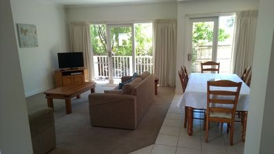 Corporate Townhouse to suit single/couple or family