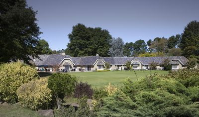Photo for Moorcroft Manor Boutique Country Hotel offers something for everyone.