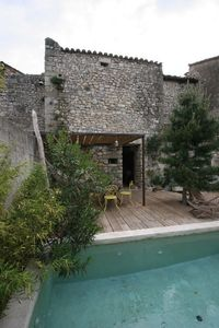 Photo for 18 Century Provencal Mas With Swimming Pool