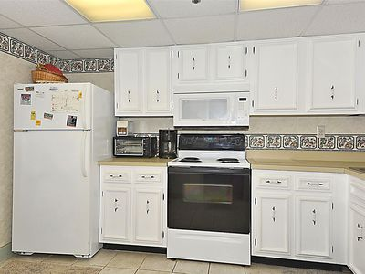Photo for FREE DAILY ACTIVITIES INCLUDED!!! OCEAN VIEW!!! Cute 2 Bedroom With an Ocean View!