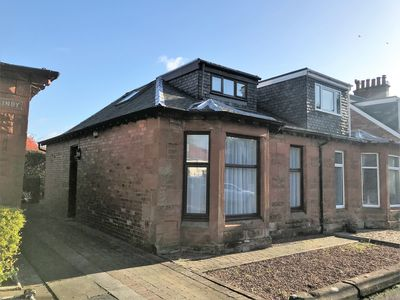 Photo for 2BR House Vacation Rental in Newmilns, Scotland