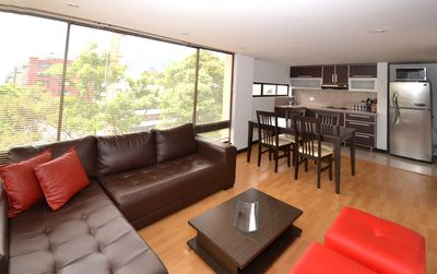 Photo for PERLA - 1 Br.  Executive Studio with modern kitchen