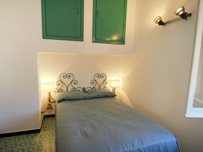 Photo for Apartment Sant'Antonio in Celle Ligure - 6 persons, 3 bedrooms