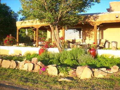 Photo for 4BR House Vacation Rental in Taos, New Mexico