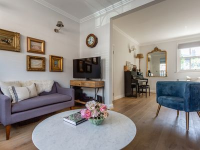Photo for Rosebury Road by onefinestay