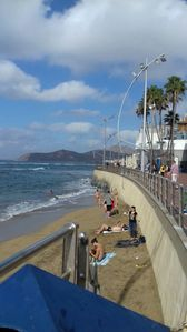 Photo for 1BR Condo Vacation Rental in Las Palmas de Gran Canaria, CN