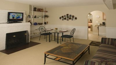 Photo for Back Bay 1 bedroom with patio
