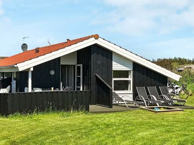 Photo for Quaint holiday home in Løkken with Whirlpool