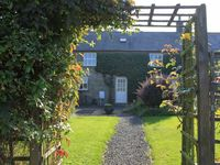 Lovely Cottage, well located for access to the beautiful destinations of Northumberland