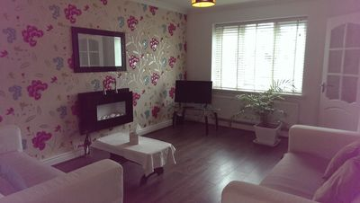 Photo for Cottage style 3 bedroom house, City Centre Liverpool