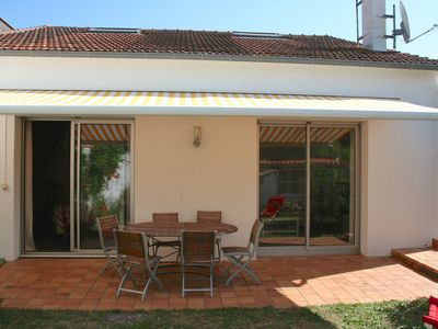 Photo for 3BR House Vacation Rental in La Rochelle
