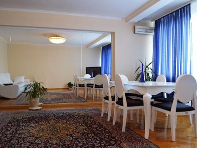 Photo for Luxury apartment in the city center