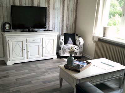 Photo for 2 bedroom apartment with garden in the country house style in East Friesland