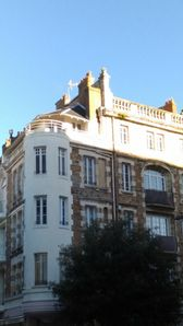 Photo for 3BR Apartment Vacation Rental in Les Sables-D'olonne, Pays De La Loire