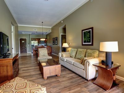 Photo for Ground Floor at Honua Kai w/ Resort View and Beautiful Garden and Easy Access