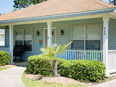 Photo for Special Rates October! Cottage Style House Near Beach/All Attractions!