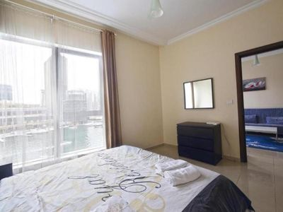 Photo for Cozy 1BR Dubai Marina 512