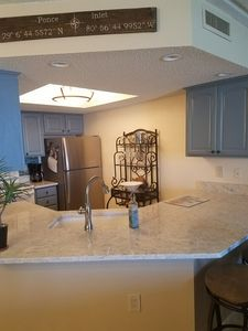 Photo for 2BR Condo Vacation Rental in Ponce Inlet, Florida