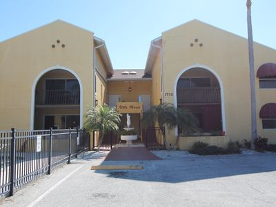 Photo for Gateway to Siesta Key 1/2 mile Walk to the Beach  Adorable 2 Bedroom Condo