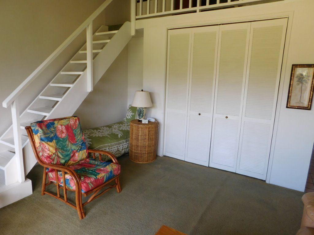 126 West * 90-TVU-0538: Studio, 1  BA Condominium in Kahuku, Sleeps 2