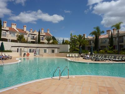 Photo for Apartment Located on 5* Pestana Vila Sol Golf and Resort Vilamoura