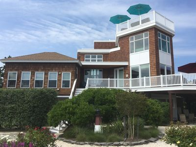 Photo for LIMITED AVAILABILITY - Newly Renovated Beachhouse with Ocean Views