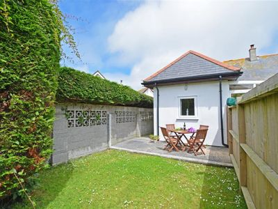 Photo for Vacation home Eglos  in Wadebridge - Padstow, South - West - 4 persons, 2 bedrooms