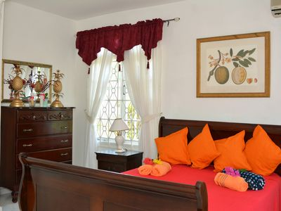 Photo for Vacation Rental Near Doctors Cave Beach along the Hip Strip Montego Bay Jamaica
