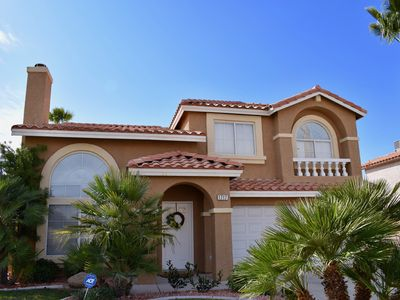 Photo for Relaxing Luxurious Las Vegas Home Near Las Vegas Strip